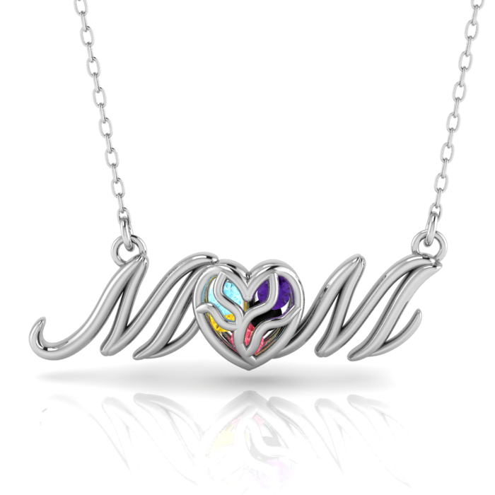 Mother Cage Pendant