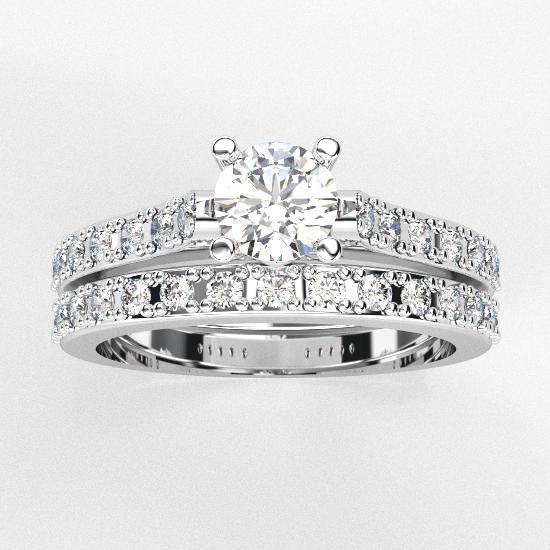 Engagement/Engagement Set