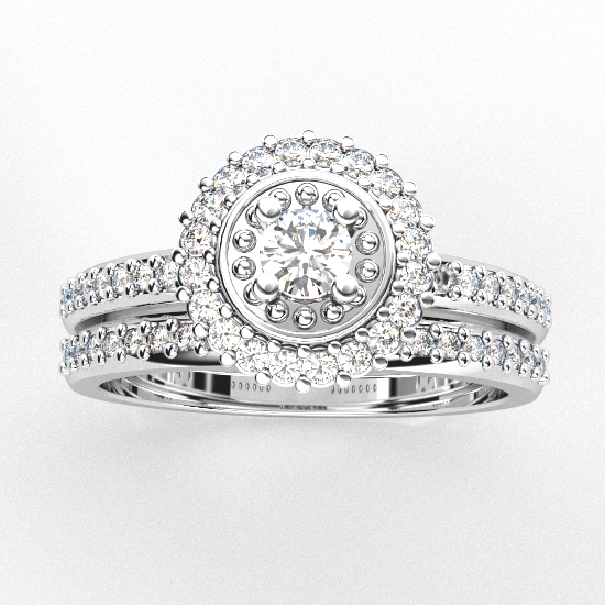 Engagement/Engagement Set