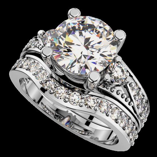 Ladies Engagement Set