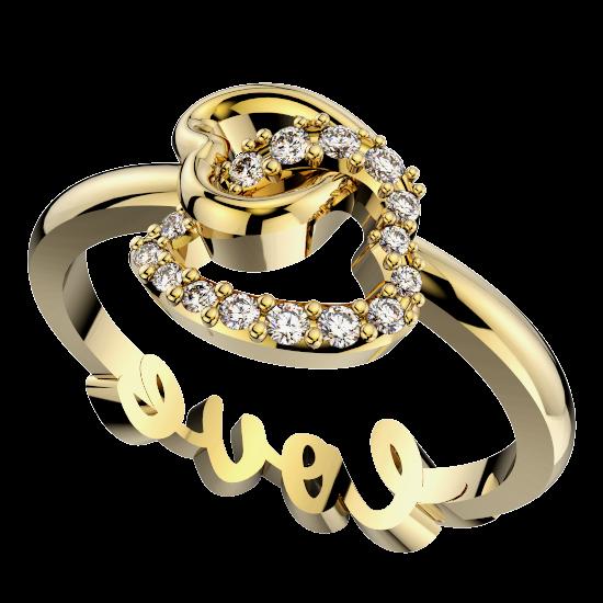 Ladies Custom order Ring