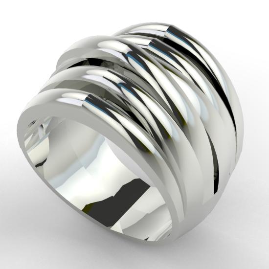 Ladies Fancy Ring